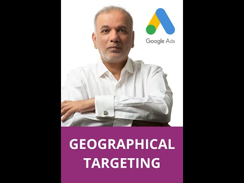 google-adwords-geographical-targeting