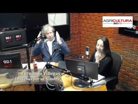 Fernando Villegas se refiere a bono de término de conflicto en Banco Estado