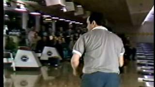 1987 US Open - Del Ballard Jr vs. Pete Weber - Pt 1