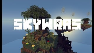 Hypixel Skywars zor.....