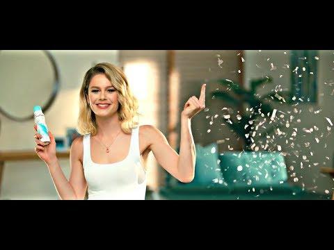 إعلان بورجو بيريجيك الجديد 😍 يجنن مثلها ❤burcu biricik yeni reklam 💟💕💖