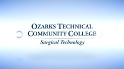 OTC Allied Health - Surgical Technology