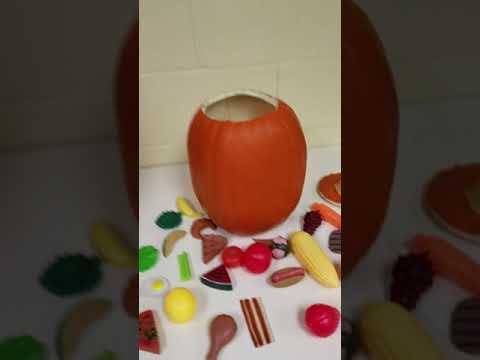 Pumpkin Stew song activity