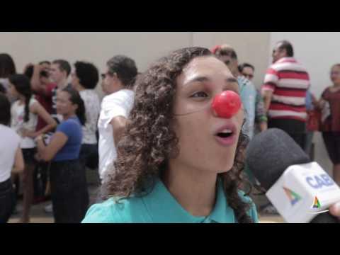 Assista vídeo sobre o movimento grevista em Areia Branca neste dia de protestos em todo Brasil