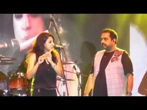 Shankar Mahadevan & Rasika Shekar Flute Jugalbandi