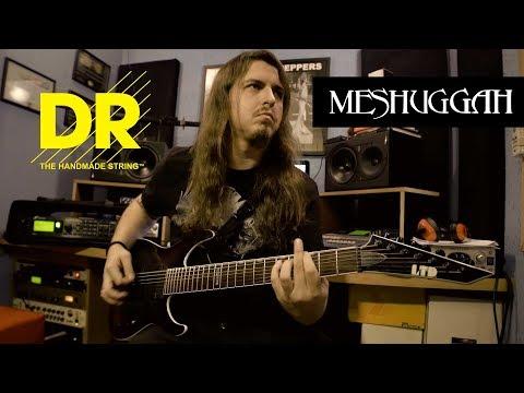 Meshuggah - Future Breed Machine