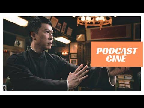 Podcast #55 : Ip Man 4, Le Dernier Combat (2020) - Feat. Au Cinéma