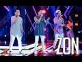 El trío zon y su gran presentación noches latinas factor x bolivia 2018 mp3