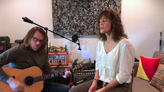CHRISTA WELLS // Save You by Turin Brakes (live cover)