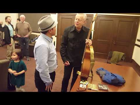 I Still Can't Say Goodbye and the story behind it with Tommy Emmanuel Mp3