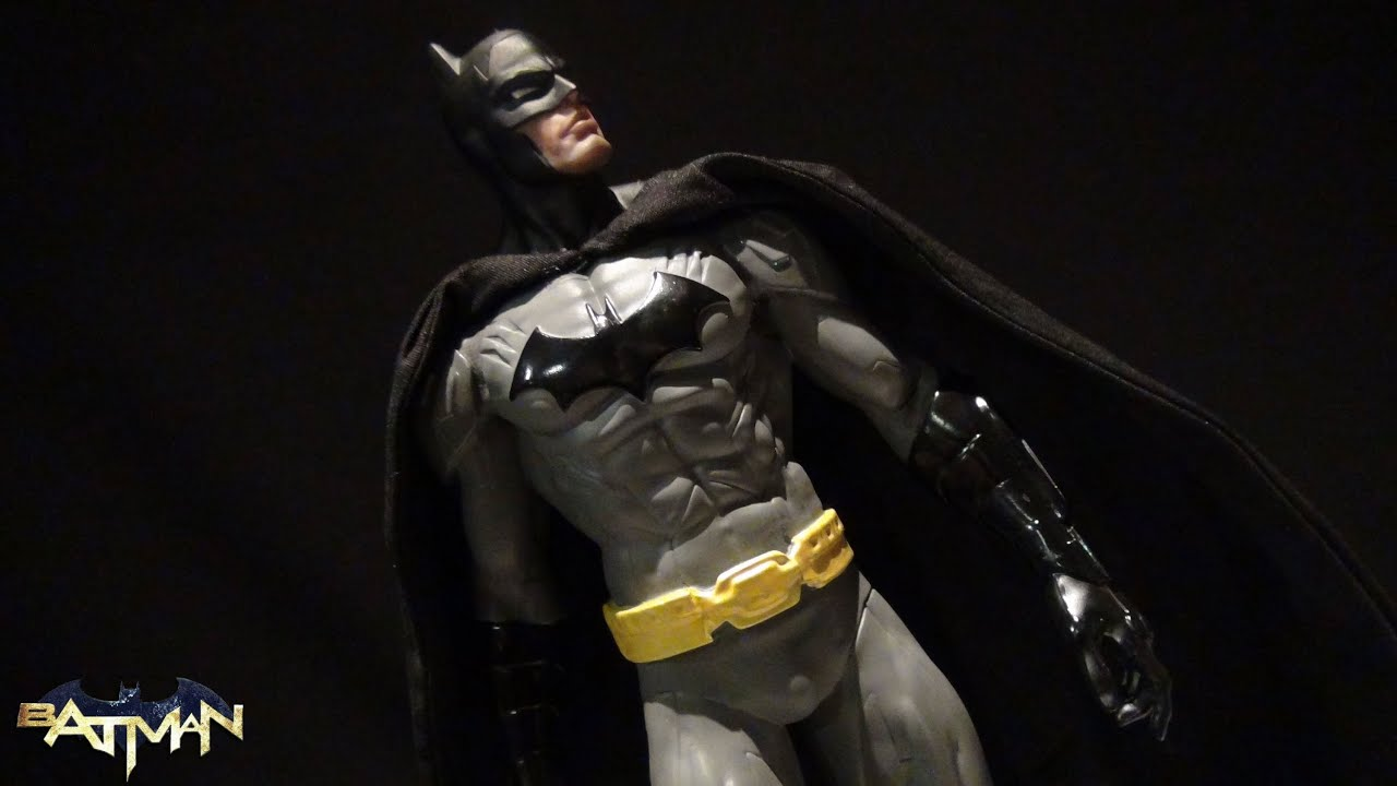 Nouvelle édition limitée DC Collectibles Comics Icons 1:6 Scale ICONS BATMAN Statue