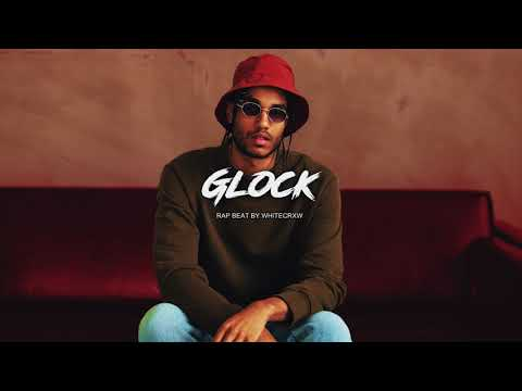 "Sick Rap Instrumental ""GLOCK"" | Dope Rap Trap Beat | #rapbeat"