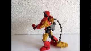 Lego Iron Man Ultrabuild 4529 K.o. Review En Español