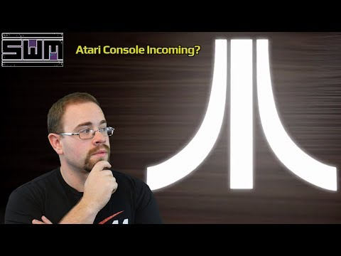 A New Atari Console On The Way?