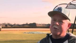 Tyler Blackston - Har-Ber Baseball