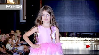 ELSA FAIRY DRESSES Spring 2021 Odessa Fashion Week - Fashion Channel