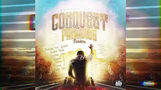 Gambar cover Conquest Paradise Riddim Mix (Tommy Lee, Shane O, Shatta Wale, Singer J) Damage Musiq