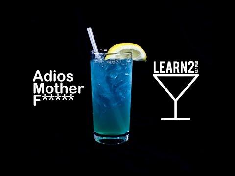 Adios Mother F***** - L2B