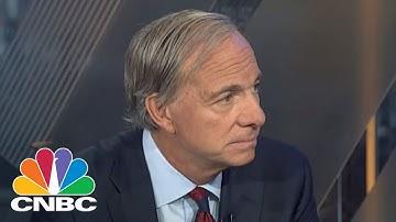Bridgewater Founder Ray Dalio: Bitcoin Is A Bubble   CNBC