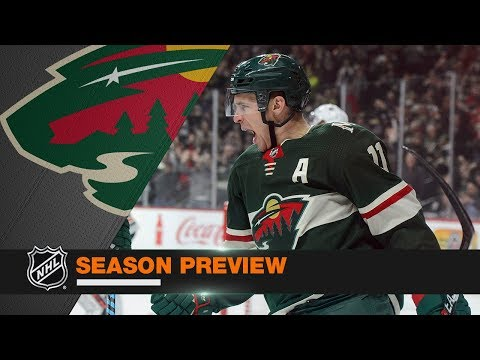 31 in 31: Minnesota Wild 2018-19 season preview