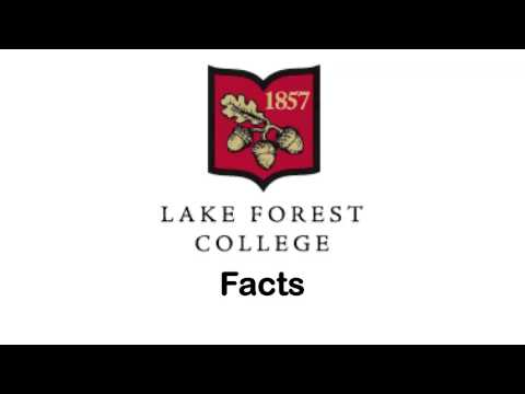Lake Forest College - Chicago School Review
