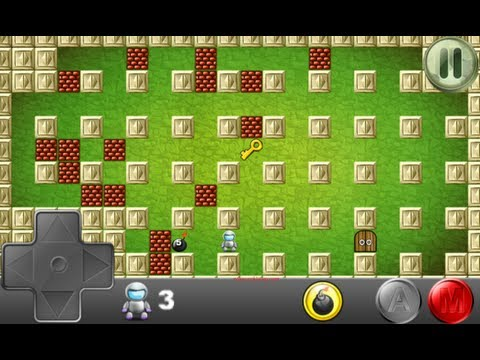 Bombem all - Classic bomberman Game in New Avatar on Windows Phone