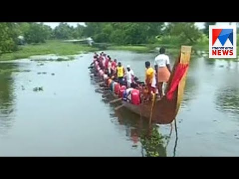 Nehru trophy boat race, a sport with no profit  | Manorama News