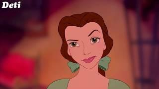 Сказка о любви (английская версия) - песня из мультфильма про Бэль [Красавица и чудовище]