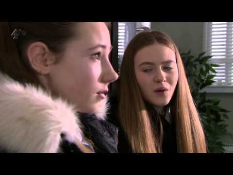 Hollyoaks March 16th 2015