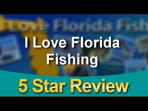 I Love Florida Fishing Salt Water|Deep Water Fishing|Flats Fishing