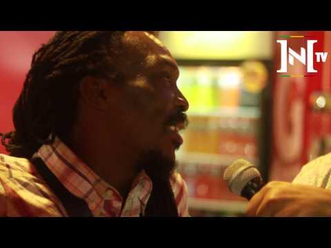 INI Roots n Musik - promer bloque- ANTHONY B Panama- Producciones Organiko