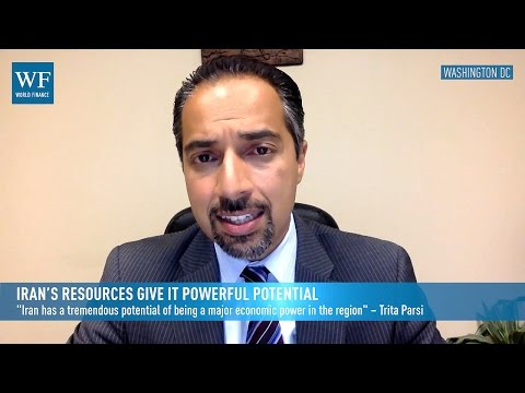 Iran's resources give it powerful potential | World Finance