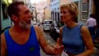 Deadly Arts. Capoeira. Part 3 (russian)