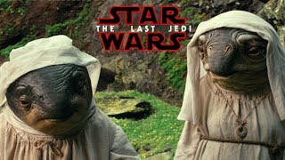 The Last Jedi: Ahch-To Caretakers, Praetorian Guard, and More New Details from Entertainment Weekly!