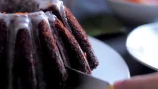 MIGALHA DOCE   ALMOND BUNDT CAKE 5000 LIKES
