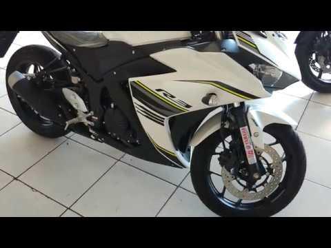 Nova Yamaha R3 2018 Preço Na Concessionária