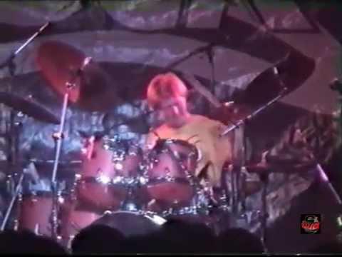 Hannes Bauer - Werner Dannemann - Calo Rapallo 1998 (Live video)
