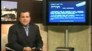 Torá em Debate Especial: A Lei e a Graça - 1ª Parte - por Matheus Zandona