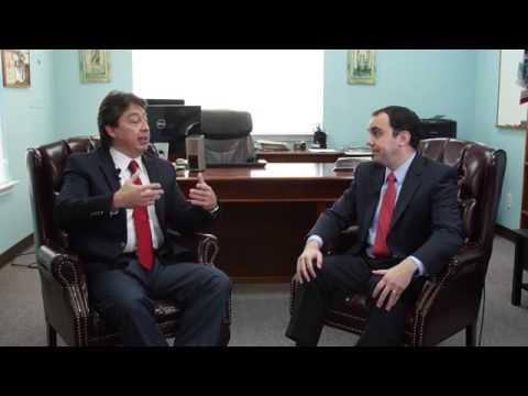 Entrevista con AlabamaTV y nuestro abogado Jeremy Love sobre las acciones ejecutivas de Trump