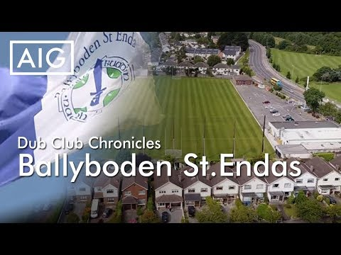 Dub Club Chronicles - Volume #8 - Ballyboden St. Enda's