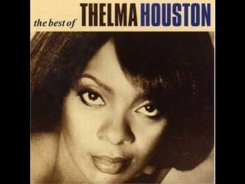 Thelma Houston - Moonlight Serenade