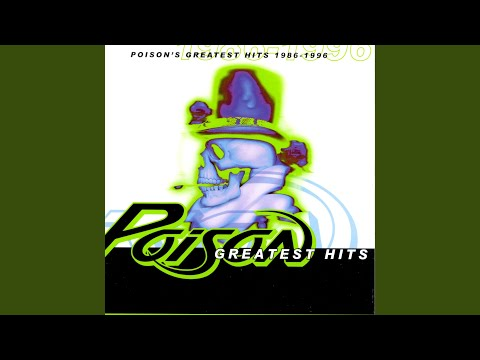 poison ride the wind 2006 remaster