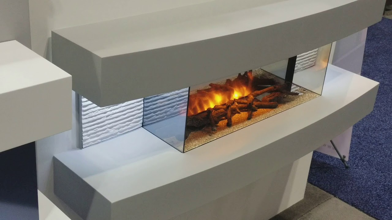 Fireplace World Electric Fireplaces Youtube