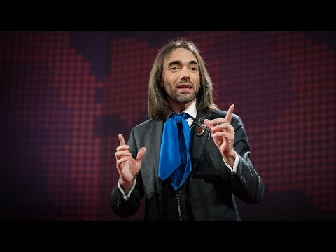 What's so sexy about math? | Cédric Villani