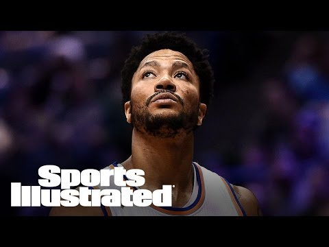 George Karl: Derrick Rose Is A 'De-Energizer' | SI NOW | Sports Illustrated