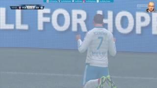 Bayern München 3:0 FC Schalke 04 |LIVESTREAM| DFB Pokal Achtelfinale 01.03.2017 FIFA 17