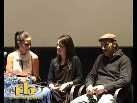 IO & MARILYN regia Leonardo Pieraccioni - 1°parte conferenza stampa WWW.RBCASTING.COM
