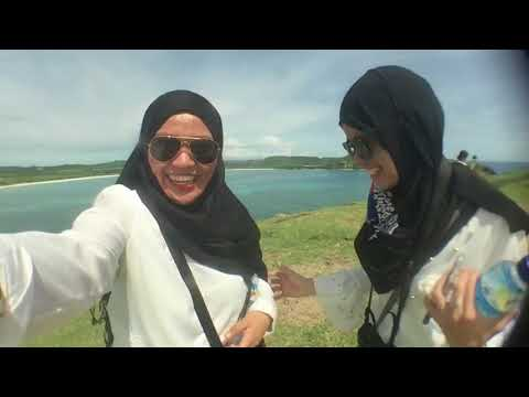 Lombok 2018 (7 minutes)