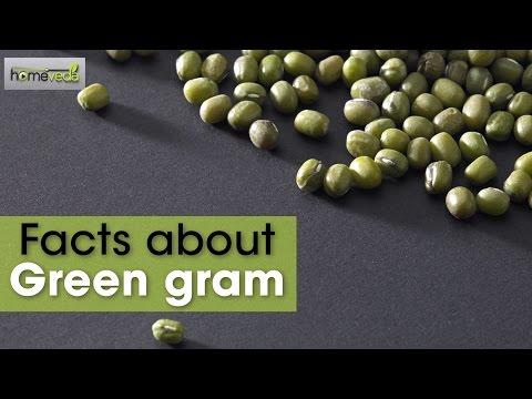 Benefits of Green Gram