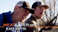 MeatEater Hunts Ep. 4: Beaver Trapping with Steven Rinella and Seth Morris